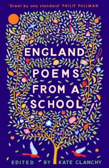 England : Poems from a School, Paperback / softback Book
