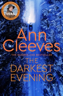 The Darkest Evening, Hardback Book
