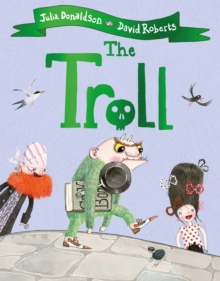 The Troll, Paperback / softback Book