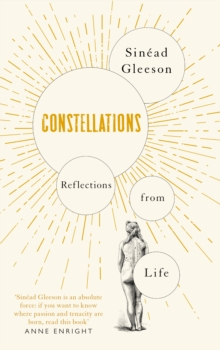 Constellations : Reflections From Life, Hardback Book
