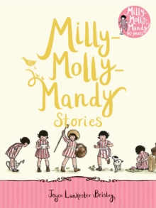 Milly Molly Mandy, First Edition