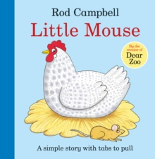 Little Mouse, Board book Book