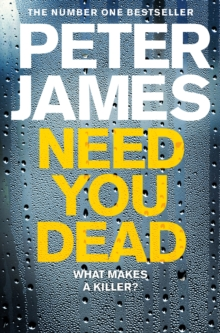 Need You Dead, Paperback / softback Book