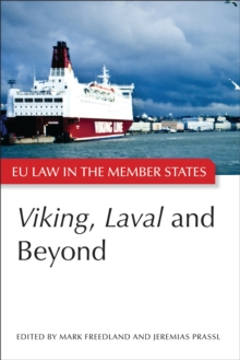 Viking, Laval and Beyond, Paperback / softback Book