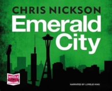 Emerald City, CD-Audio Book