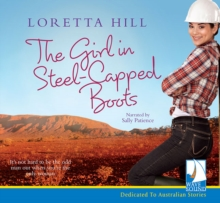 Girl in Steel-Capped Boots, CD-Audio Book