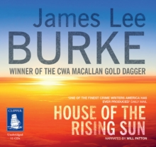 House of the Rising Sun, CD-Audio Book