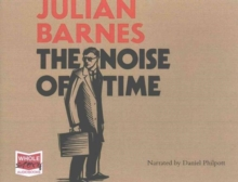 The Noise of Time, CD-Audio Book