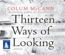 Thirteen Ways of Looking, CD-Audio Book