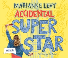 Accidental Superstar, CD-Audio Book