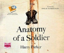 The Anatomy of a Soldier, CD-Audio Book