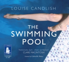 The Swimming Pool, CD-Audio Book
