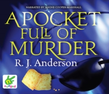A Pocket Full of Murder, CD-Audio Book