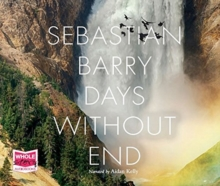 Days Without End, CD-Audio Book