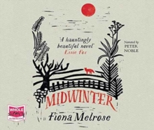 MIDWINTER, CD-Audio Book