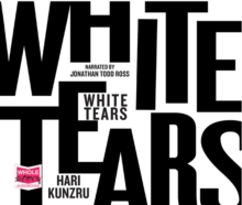 White Tears, CD-Audio Book