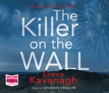 The Killer on the Wall, CD-Audio Book