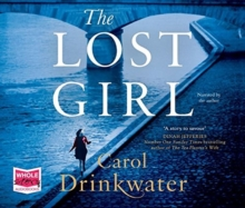 The Lost Girl, CD-Audio Book