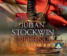 Inferno, CD-Audio Book