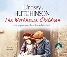The Workhouse Children, CD-Audio Book