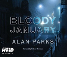 Bloody January, CD-Audio Book