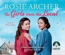The Girls from the Local, CD-Audio Book