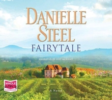 Fairytale, CD-Audio Book