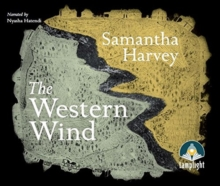 The Western Wind, CD-Audio Book