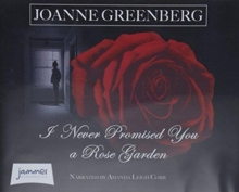 I NEVER PROMISED YOU A ROSE GARDEN, CD-Audio Book