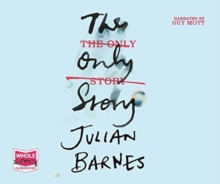 The Only Story, CD-Audio Book