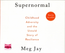 SUPERNORMAL, CD-Audio Book