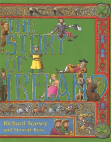 The Story of Ireland, Paperback / softback Book