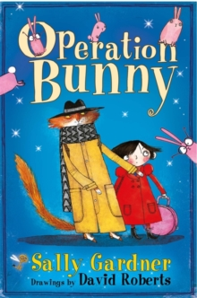 The Fairy Detective Agency: Operation Bunny, Paperback Book