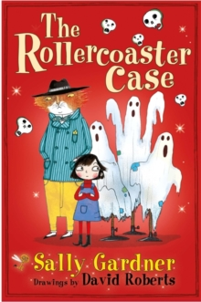 The Rollercoaster Case : The Detective Agency's Third Case, Paperback Book