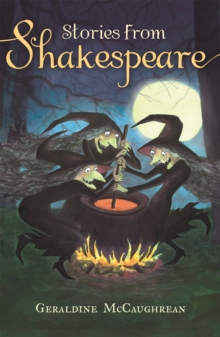 Stories from Shakespeare, Paperback / softback Book
