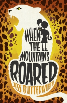 When the Mountains Roared, Paperback / softback Book