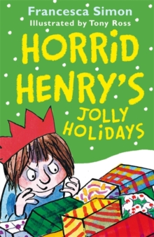 Horrid Henry's Jolly Holidays, Paperback / softback Book