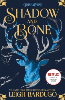 Shadow and Bone : Soon to be a major Netflix show, Paperback / softback Book