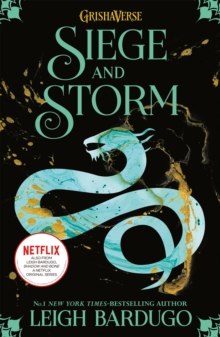 Shadow and Bone: Siege and Storm : Book 2, Paperback / softback Book