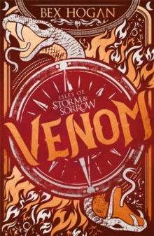 Isles of Storm and Sorrow: Venom : Book 2, Paperback / softback Book