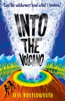 Into the Volcano, EPUB eBook