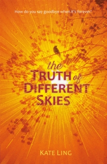 Ventura Saga: The Truth of Different Skies : Book 3, Paperback / softback Book