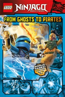 From Ghosts to Pirates : Graphic Novel Book 3, Paperback Book