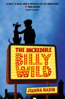The Incredible Billy Wild, EPUB eBook