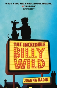 The Incredible Billy Wild, Paperback / softback Book