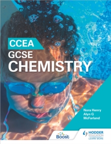 CCEA GCSE Chemistry, EPUB eBook