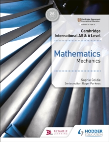 Cambridge International AS & A Level Mathematics Mechanics, EPUB eBook
