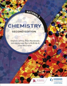 National 5 Chemistry: Second Edition, Paperback / softback Book