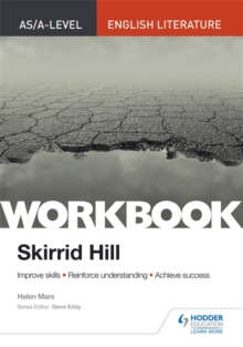 AS/A-level English Literature Workbook: Skirrid Hill, Paperback / softback Book
