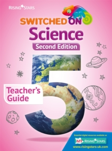 Switched on Science Year 5 (2nd edition), Paperback / softback Book